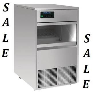Ice Makers -Catering Equipment-New and Used- Restaurant Equipment