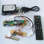 LCD TV Parts