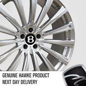 Bentley Continental GT Wheels