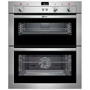 Double Oven Installation Video
