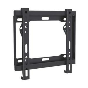 Support mural fixe tres mince / Low profile tv bracket