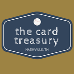 The Card Treasury