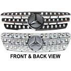 Mercedes ml 320 Parts