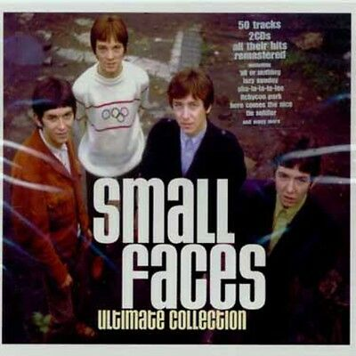 Small Faces   Ultimate Collection  New Cd