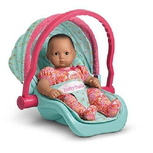 baby doll car seat ebay. Black Bedroom Furniture Sets. Home Design Ideas