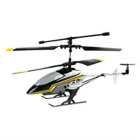 Protocol TurboHawk RC Helicopter - Yellow