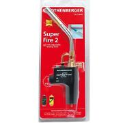 Rothenberger Superfire 2
