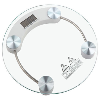 Digital Glass Weighing Scale