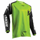 Thor Men Motocross and Off Road Jerseys