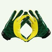 Oregon Football Gloves