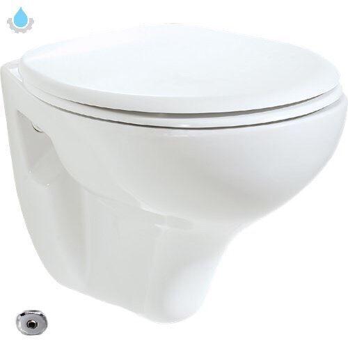 Hänge Wand Dusch WC Taharet Bidet Toilette Taharatli NEU & OVP TP320 Creavit