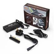 12V Universal Laptop Charger