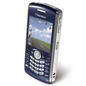 Unlock Instructions For BlackBerry Pearl 8120