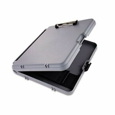 Workmate Storage Clipboard Holds 8-12w X 11h Charcoalgray Sau00470