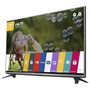 LG  43 inch Smart TV Full HD