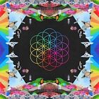Coldplay Music LP Records