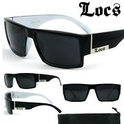 Womens Locs Sunglasses