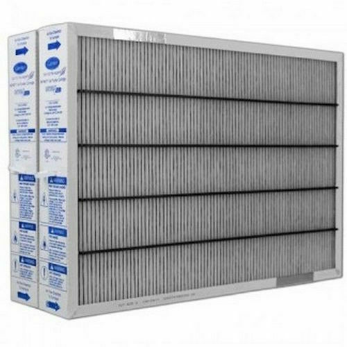 Carrier GAPCCCAR1620 Infinity MERV 15 Air Purifier Filter 16