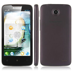 Like New Lenovo A820 Dual Sim Android Rooted Cell Phone Unlocked