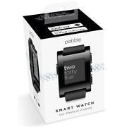 Pebble Watch
