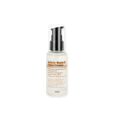 [PURITO] Galacto Niacin 97 Power Essence 60ml