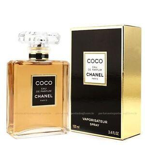 Chanel Coco EDP - for Her Women - 5ml Perfume Travel Atomiser Spray