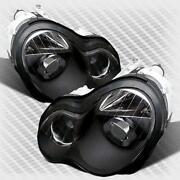 Mercedes CL Headlight