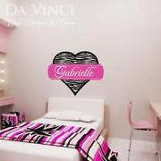 Zebra Print Wall Stickers