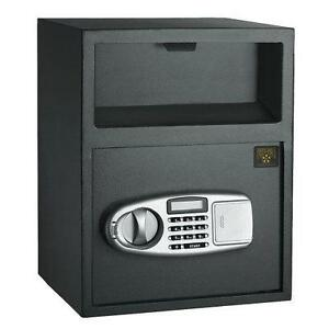Awesome Small Key Cabinet with Combination Lock