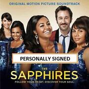 The Sapphires CD