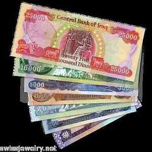 Best Selling in Iraqi Dinar