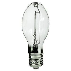GE HPS 70W E39 Mogul LARGE Base Bulb LU70 High Pressure Sodium LUCALOX 44033 HID