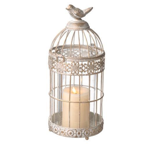decorative bird cage wedding ebay. Black Bedroom Furniture Sets. Home Design Ideas