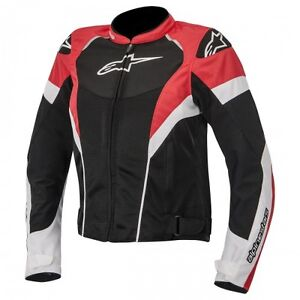 ALPINESTARS WMN STELLA T-GP PLUS AIR JACKET/JAQUETTE MOTO FEMMES