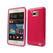 Samsung Galaxy S2 Hülle Pink