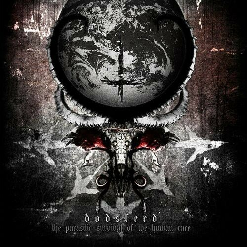 Dodsferd - Parasitic Survival of the Human Race [New CD]