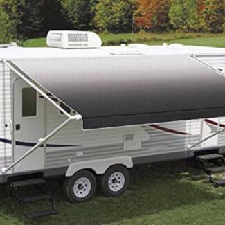 Caravan Awning Roll Out Carefree Fiesta *All Sizes* Fitting Avail