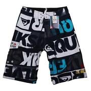 Mens Swim Shorts Trunks Swimsuit