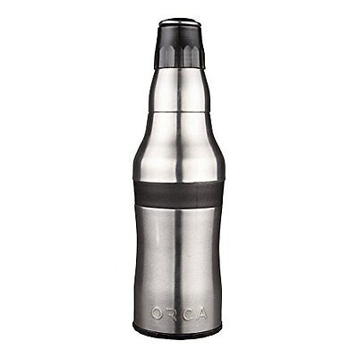 ORCA Rocket Bottle Cup and Can Holder ORCROCK Stainless Stee
