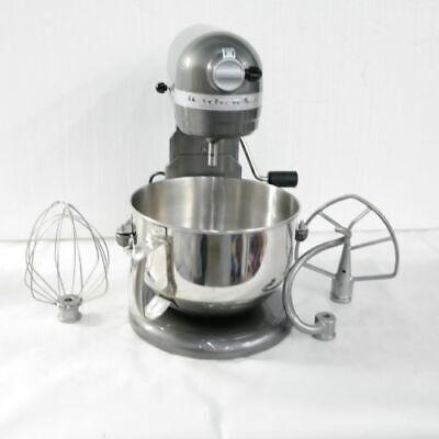 KitchenAid Professional 6-Qt Stand Mixer KP26M1XPM