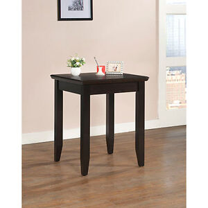 Available Different Styles Accent Table (Brand New in box)