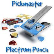 Custom Guitar Plectrums