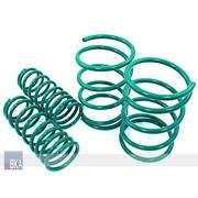 Honda Civic lowering Springs