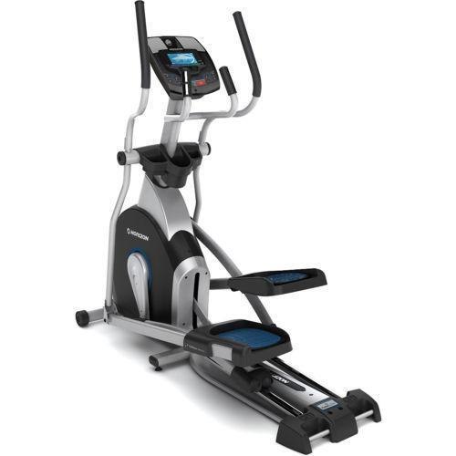 Horizon Fitness Treadmill Replacement Parts: Horizon Elliptical