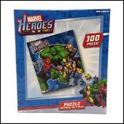 100 Piece Jigsaw
