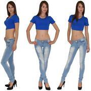 Jeans Risse