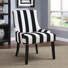 Coaster Velvet Chairs