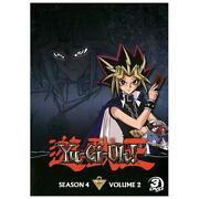 Yugioh DVD