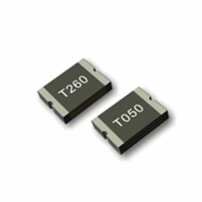 50pcs 3a 3000ma 6v Smd Resettable Fuse Pptc 1812 4.6mm3.0mm New
