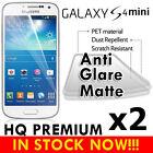 Screen Protectors for Samsung Galaxy S4 Mini